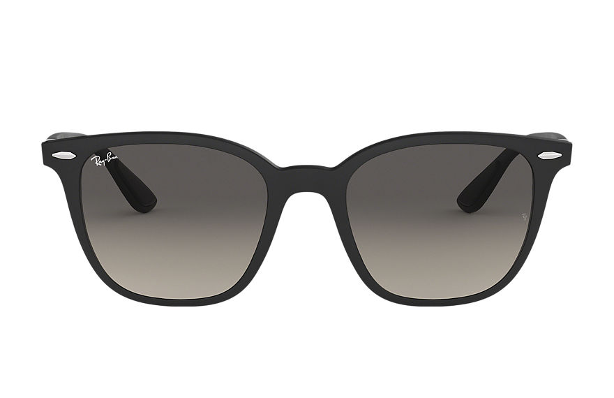 Ray-Ban RB4297 Black with Grey Gradient lens