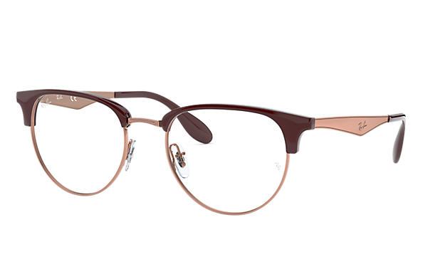 Ray-Ban RB6396 Marrón