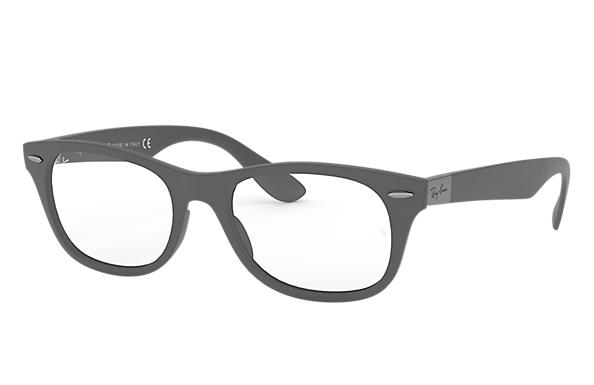 Ray-Ban 0RX7032-RB7032 Grau OPTICAL