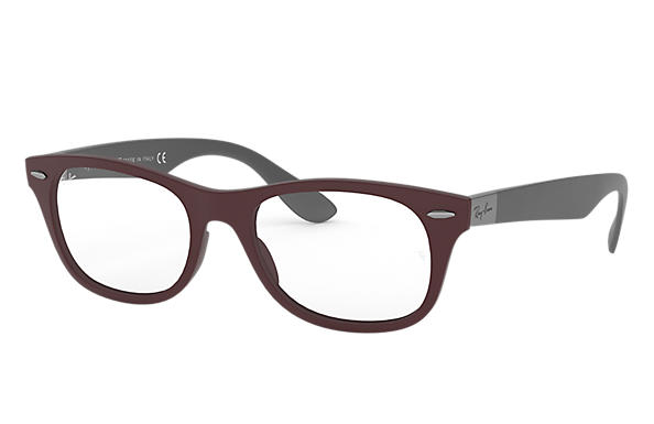 Ray-Ban 0RX7032-RB7032 Violet OPTICAL