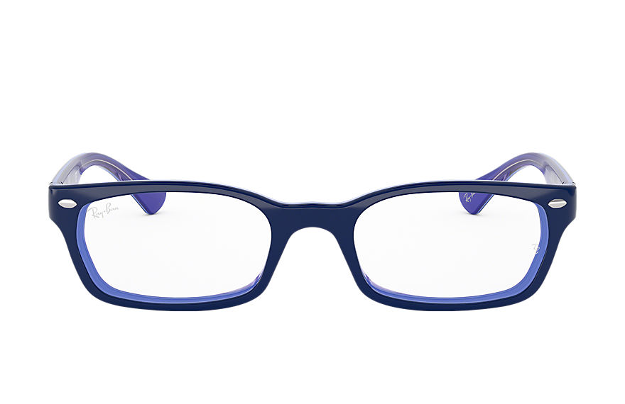 Ray-Ban  eyeglasses RX5150 UNISEX 002 rb5150 blue 8053672876215