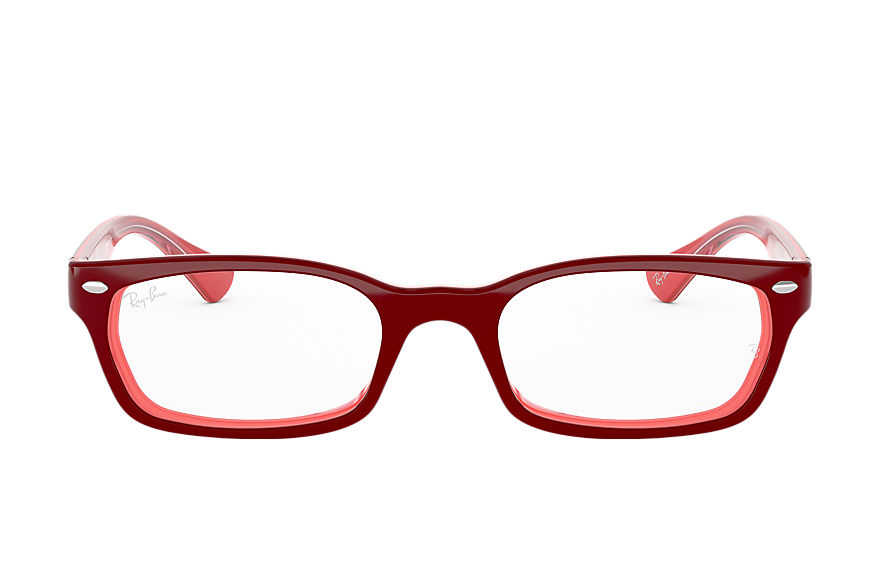Ray-Ban  eyeglasses RX5150 UNISEX 003 rb5150 purple reddish 8053672876246