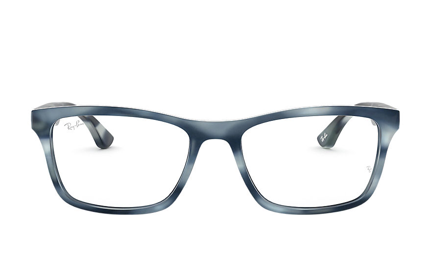 Ray-Ban  eyeglasses RX5279 MALE 001 rb5279 grey 8053672876444