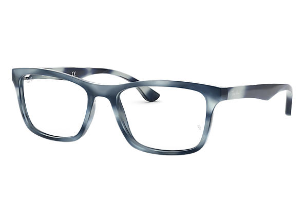 Ray-Ban 0RX5279-RB5279 Gris OPTICAL