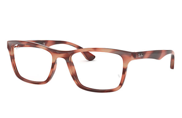 Ray-Ban 0RX5279-RB5279 Pink OPTICAL