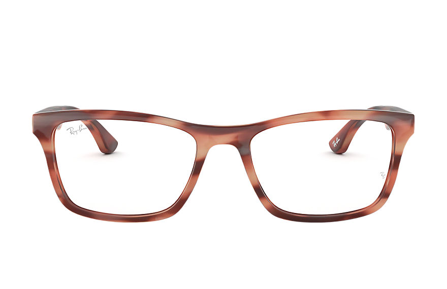 Ray-Ban  eyeglasses RX5279 MALE 003 rb5279 pink 8053672876475