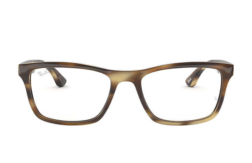 Ray-Ban  eyeglasses RX5279 MALE 002 rb5279 light brown 8053672876482