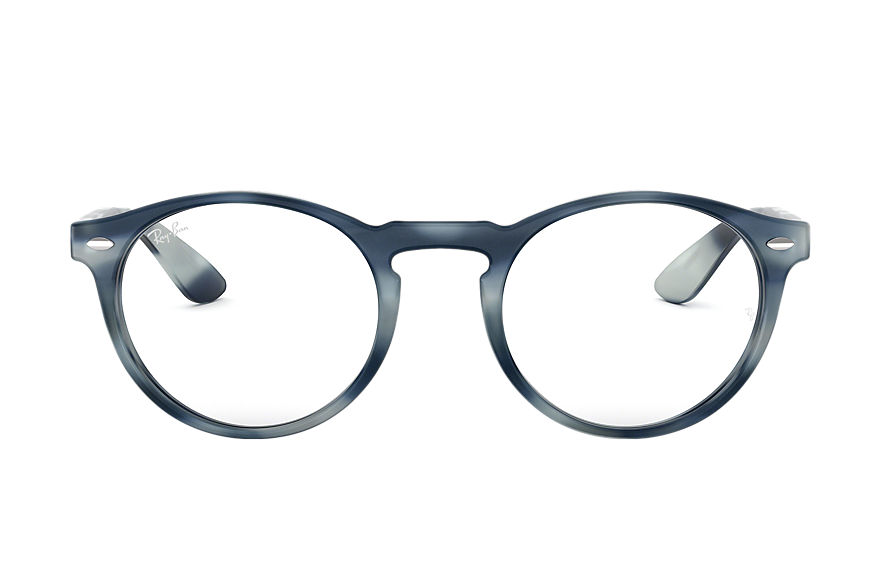 Ray-Ban  eyeglasses RX5283 UNISEX 002 rb5283 grey 8053672876505