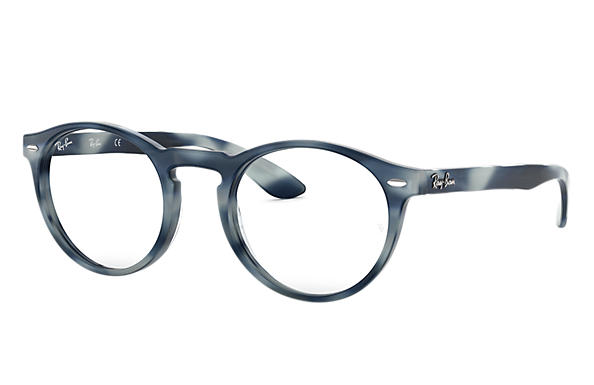 Ray-Ban 0RX5283-RB5283 Gris OPTICAL