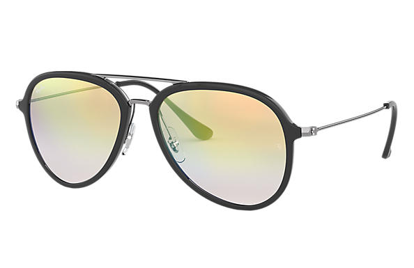 Ray-Ban 0RB4298-RB4298 Grey; Gunmetal SUN