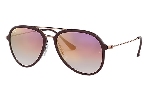 Ray-Ban 0RB4298-RB4298 Brown; Bronze-Copper SUN