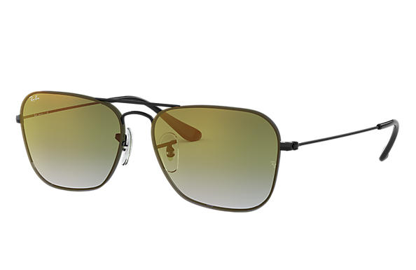 Ray-Ban 0RB3603-RB3603 Black SUN