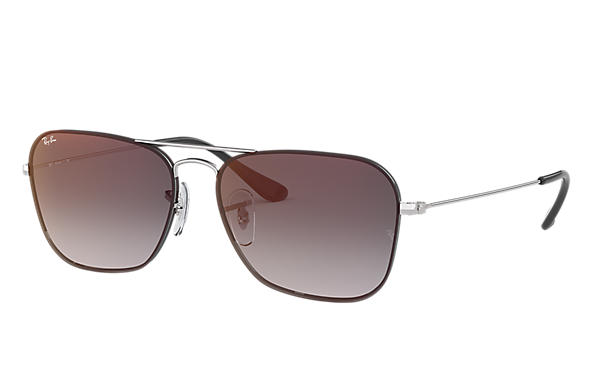 Ray-Ban 0RB3603-RB3603 Silver SUN