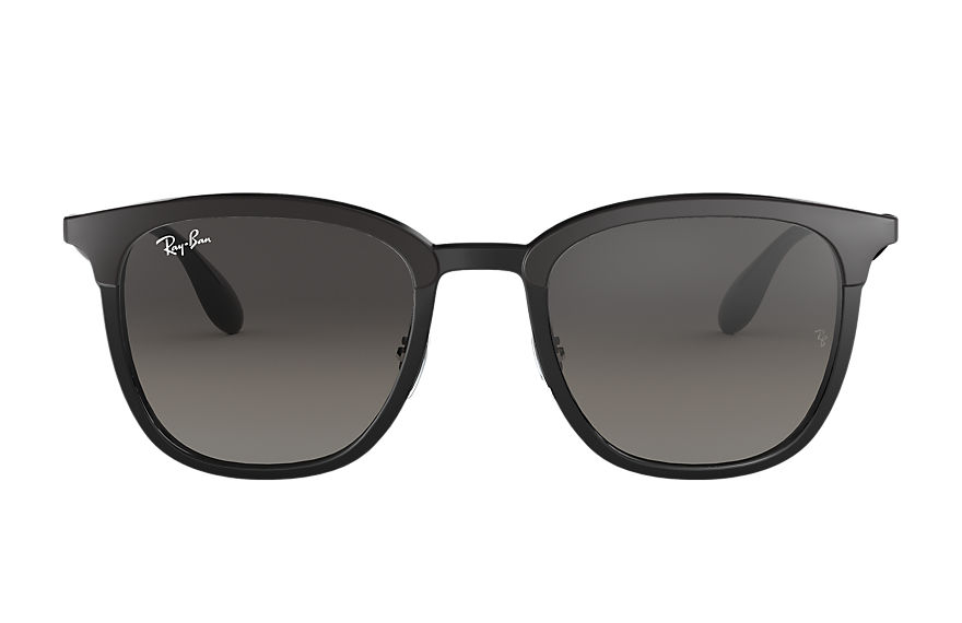 Ray-Ban RB4278 Black with Grey Gradient lens