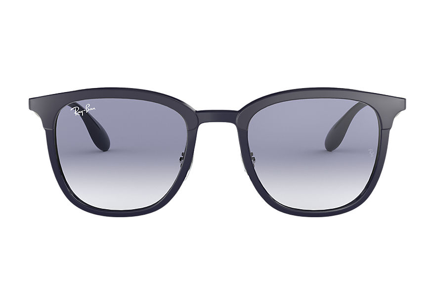 Ray-Ban RB4278 Blue with Blue Gradient lens
