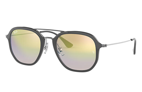 Ray-Ban 0RB4273-RB4273 Grey; Gunmetal SUN