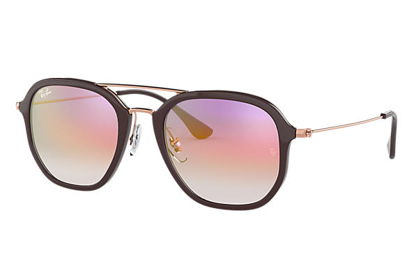 Ray-Ban 0RB4273-RB4273 Brown; Bronze-Copper SUN
