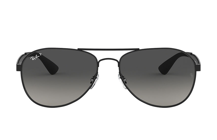 Ray-Ban  gafas de sol RB3549 MALE 002 rb3549 negro 8053672879032