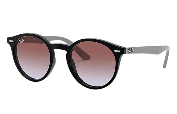 Ray-Ban 0RJ9064S-RJ9064S Black; Grey SUN