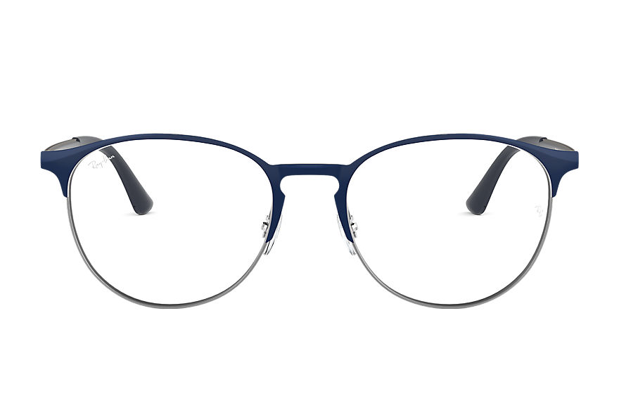 Ray-Ban RB6375 Blue