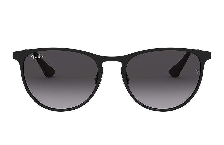 Ray-Ban  sunglasses RJ9538S CHILD 004 erika metal junior black 8053672883800