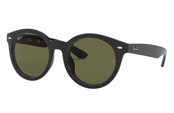 Ray-Ban 0RB4261D-RB4261D Black SUN