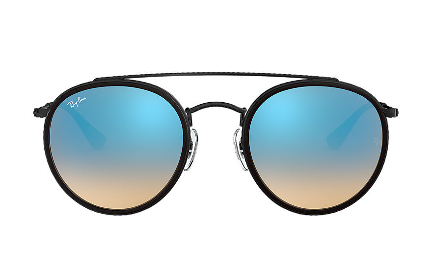 Ray-Ban  sunglasses RB3647N MALE 005 lay zhang capsule rb3647n 黑色 8053672886900