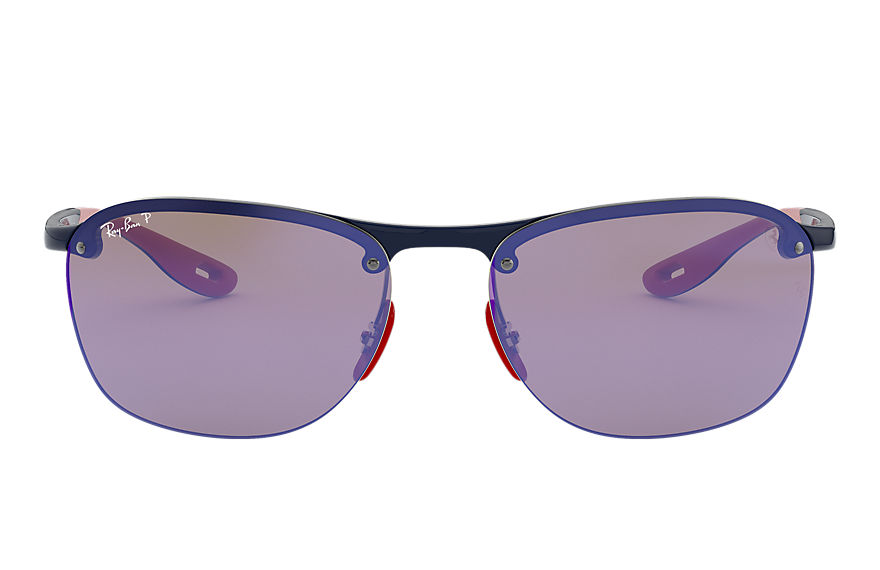 Ray-Ban  gafas de sol RB4302M MALE 004 scuderia ferrari collection rb4302m azul 8053672887037