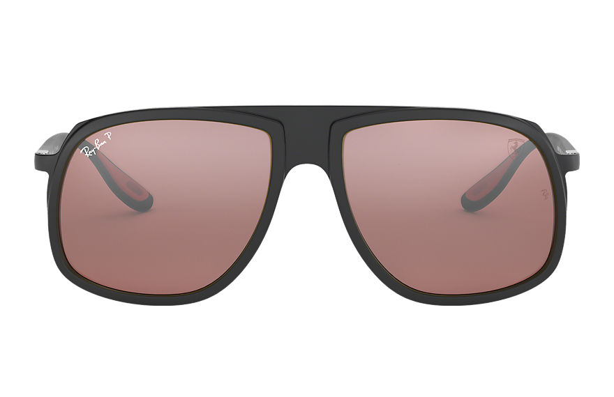 Ray-Ban  gafas de sol RB4308M MALE 004 scuderia ferrari collection rb4308m negro 8053672897173