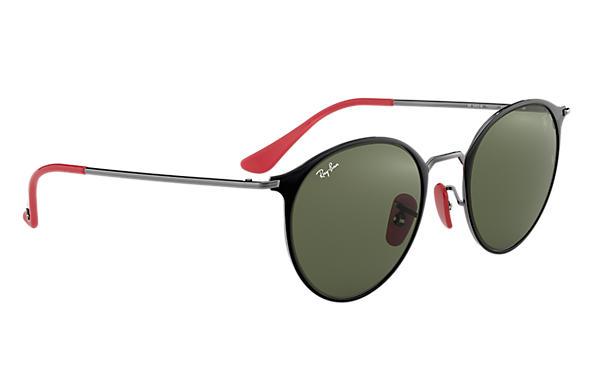 lunette ray ban ferrari
