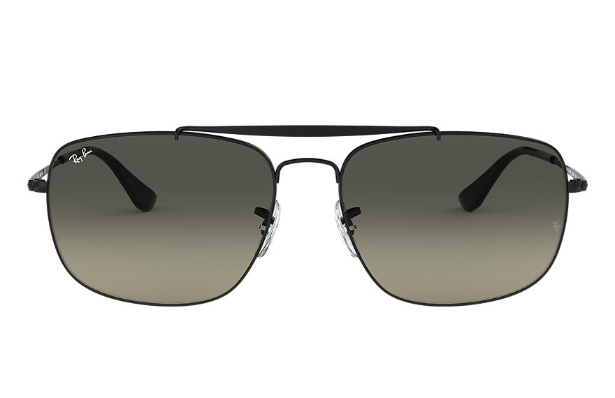 Ray-Ban  gafas de sol RB3560 MALE 002 colonel negro 8053672906363