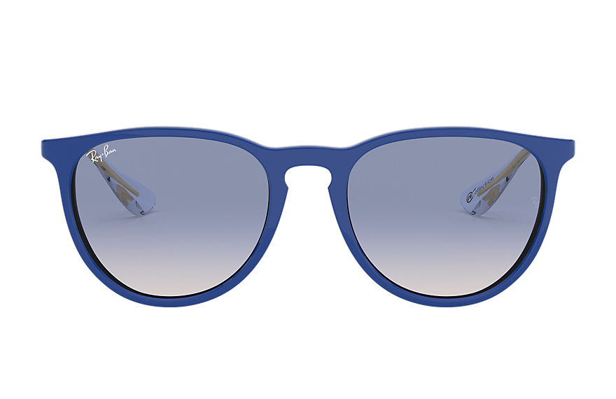 Ray-Ban  sunglasses RB4171 UNISEX 009 erika online exclusive blue 8053672910704