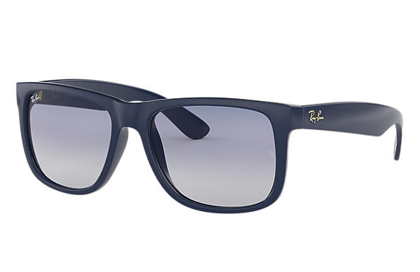 Ray-Ban 0RB4165-JUSTIN @Collection Blue SUN