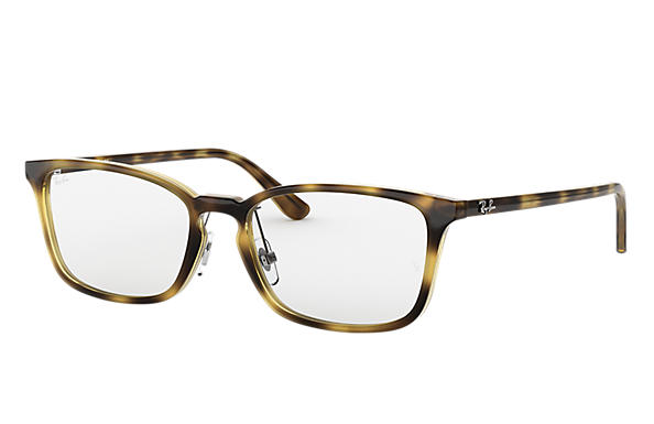 Ray-Ban 0RX7149D-RB7149D Tortoise OPTICAL