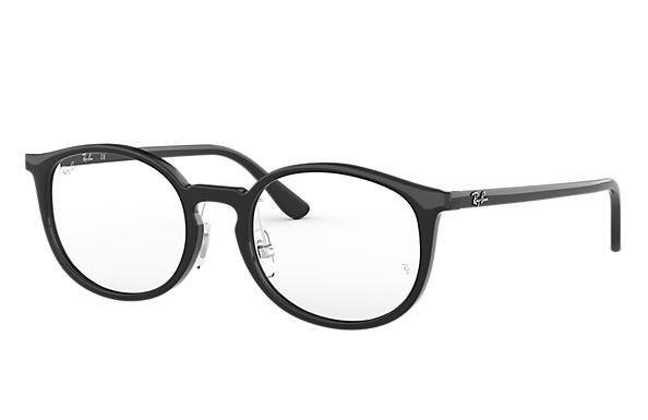6f876fd19f Ray-Ban eyeglasses RB7150D Black - Injected - 0RX7150D200052