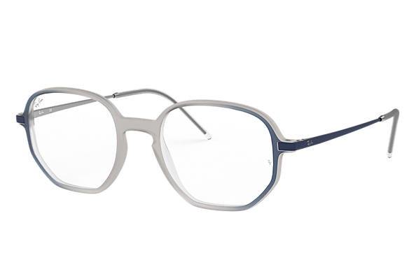 Ray-Ban 0RX7152-RB7152 Blue OPTICAL