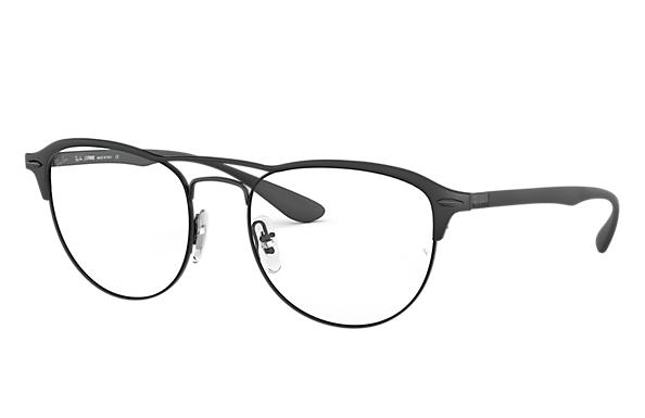 Ray-Ban 0RX3596V-RB3596V Black OPTICAL