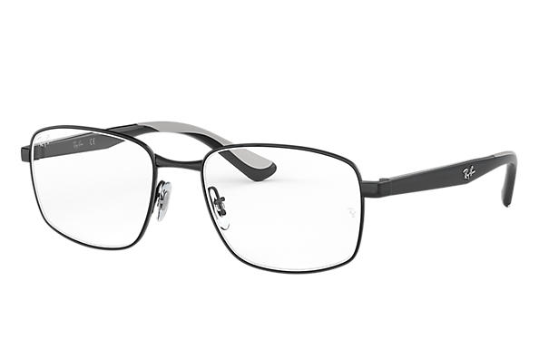 Ray-Ban 0RX6423-RB6423 Noir OPTICAL