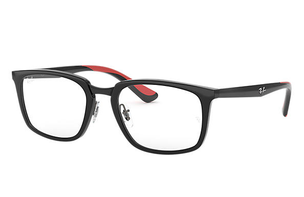 Ray-Ban 0RX7148-RB7148 Black OPTICAL