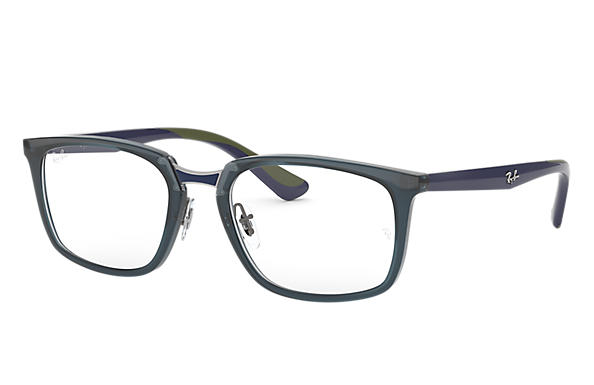 Ray-Ban 0RX7148-RB7148 Azul OPTICAL