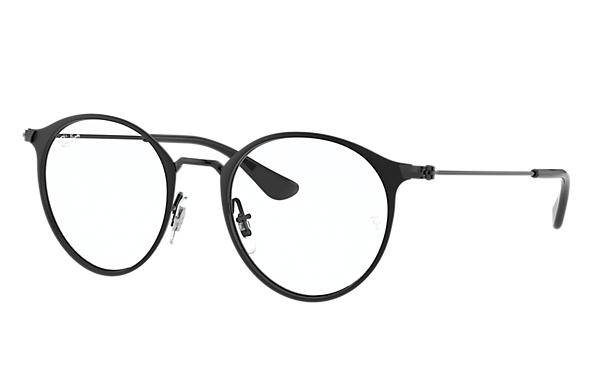 Ray-Ban 0RY1053-RB1053 Schwarz OPTICAL
