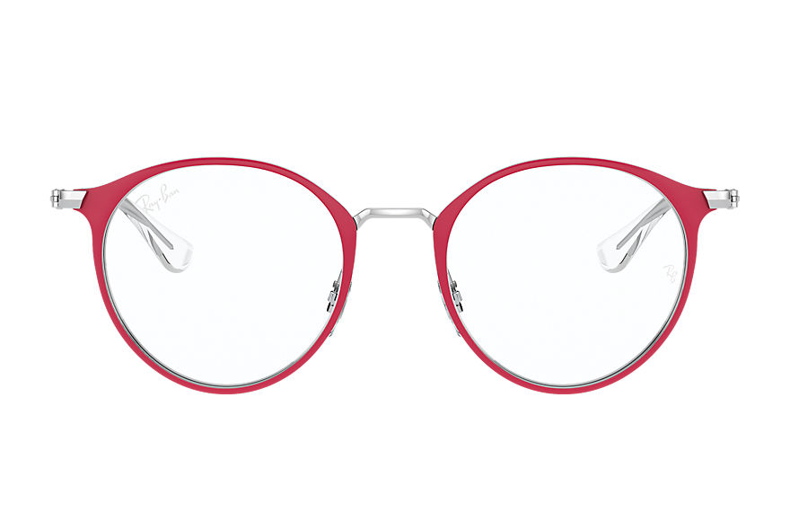 Ray-Ban  gafas de visión RY1053 CHILD 003 rb1053 rojo 8053672916836