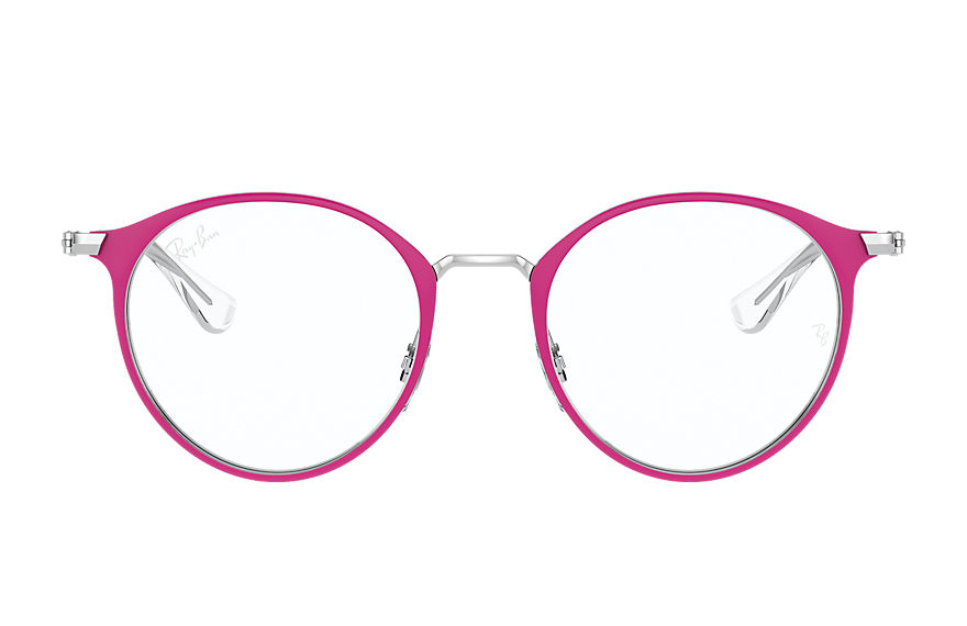 Ray-Ban Eyeglasses RB1053 Purple-Reddish