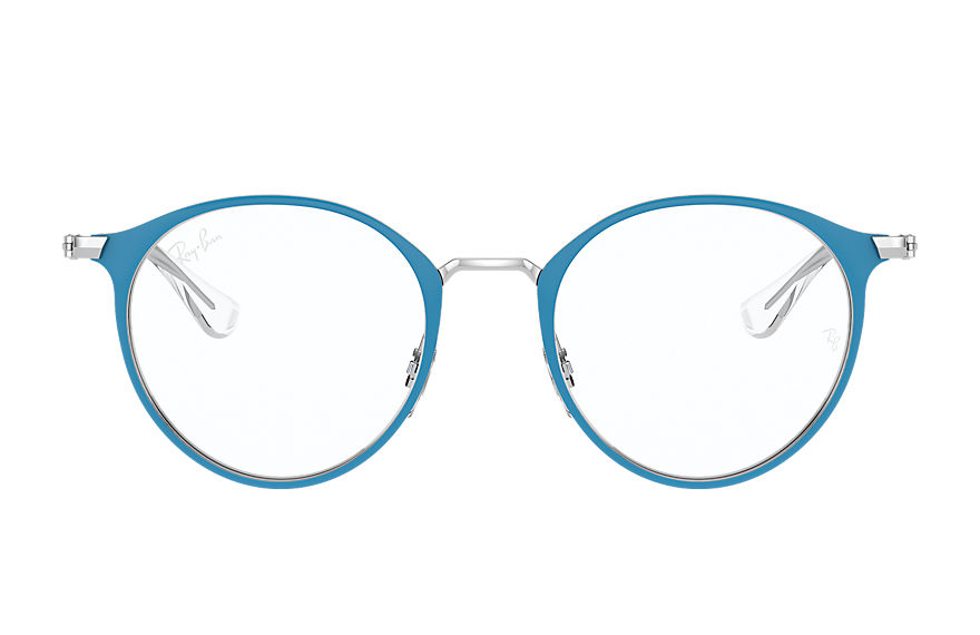 Ray-Ban  eyeglasses RY1053 CHILD 005 rb1053 blue 8053672916867