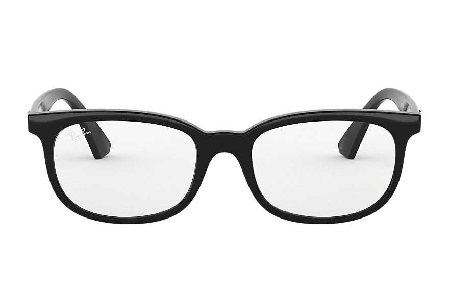 Ray-Ban Eyeglasses RB1584 Black