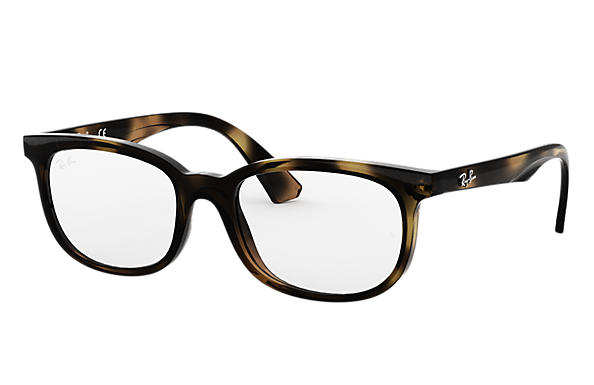 Ray-Ban 0RY1584-RB1584 Havana OPTICAL