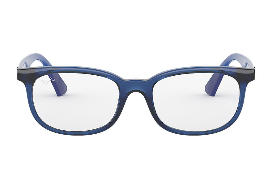 Ray-Ban  eyeglasses RY1584 CHILD 003 rb1584 blue 8053672916928