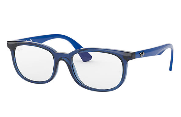 Ray-Ban 0RY1584-RB1584 Blue OPTICAL