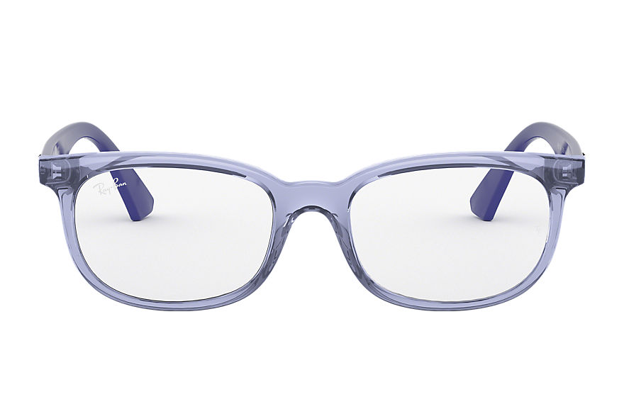Ray-Ban  eyeglasses RY1584 CHILD 004 rb1584 violet 8053672916942