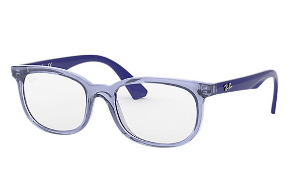 Ray-Ban 0RY1584-RB1584 Violet OPTICAL